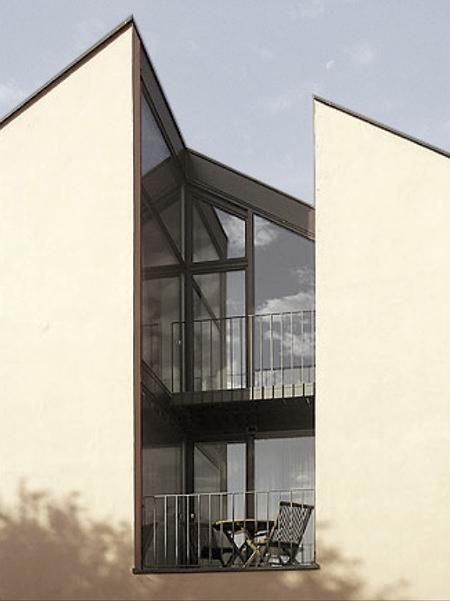 Projektfoto Haus Liebig